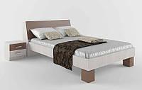 "Ліжко 140 ""Кросслайн"" Сокме / Кровать 140 ""Кросслайн"" Сокме, фото 1"