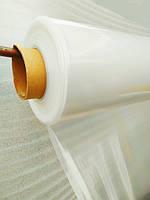Пленка тепличная, парниковая, строительная, пленка ПВХ (силикон). Рукава для рассады