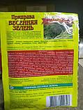 "Приправа ""Весняна зелень"" 30г, фото 3"