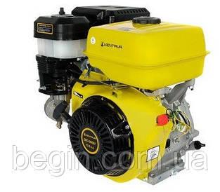 Двигатель бензиновый-газовый Кентавр ДВЗ-390БГ