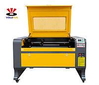 Профессиональный лазерный гравер (рабочее поле 40 см*60 см лазерная трубка 50w)