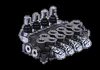 Моноблочные гидрораспределители серии AMV50 AKON