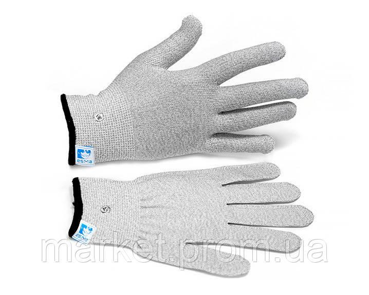 Микротоковые токопроводящие перчатки к аппаратам серии Эсма (аппаратно-мануальная терапия)