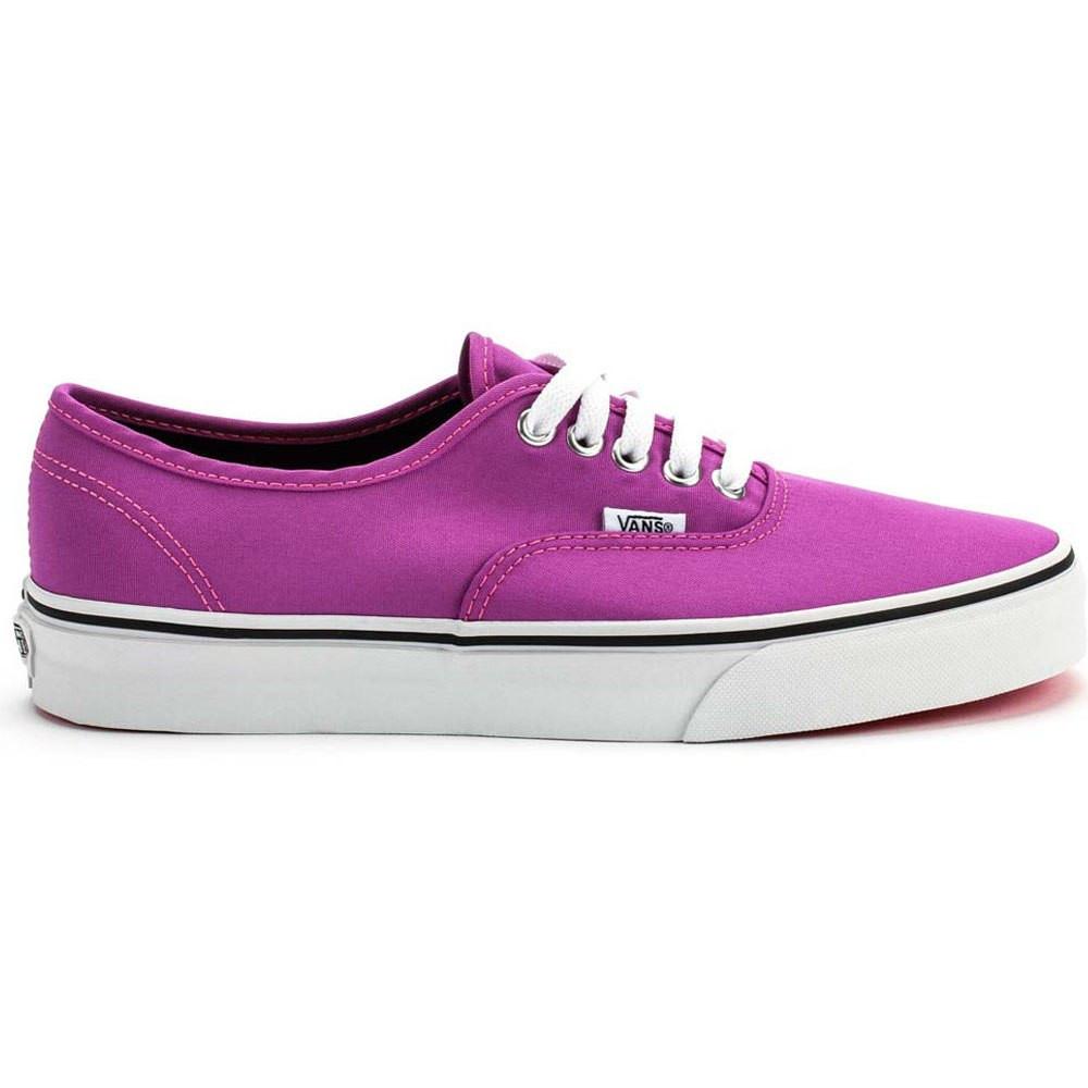 Кеди Vans - Authentic Neon Pink White (оригінал) — в Категории ... 68ca17bd070c6