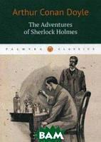 Conan Doyle Arthur Приключения Шерлока Холмса