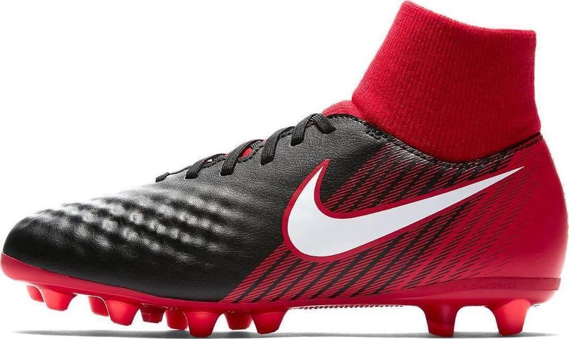 Бутсы для детей Nike Jr Magista Onda II DF FG (917811 061) Оригинал