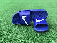 Сланцы Nike / шлепки/ тапки найк 43