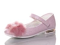 Нарядные туфли для девочки, 27-31