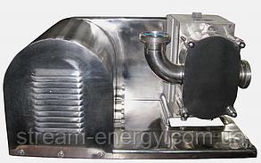 Насос кулачковый НР-10 (В3-ОРА-10) с ременным приводом
