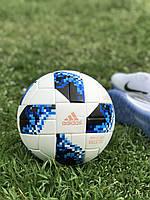 Мяч футбольный Adidas Telstar World Cup 2018 Top (реплика)