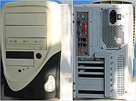 ПК - 2 ядра Intel Core 2 Duo (2.70Ггц)/4ГБ/400ГБ/NVIDIA GeForce 9800 GT (2ГБ)