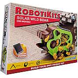 """Конструктор """"Кабанчик"""" на сонячних батареях, фото 3"""