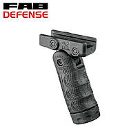 Регулируемая складная рукоятка переноса огня тактическая Fab Defence T-FL, фото 1