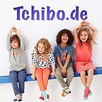Одежда детская сток торговой марки Tchibo TCM Германия, новая