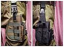 Кобуры,оружейные ремни и страховки