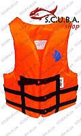 Страховочный жилет VERUS 20-30 кг для активного отдыха на воде