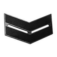 Лычка МВД младший сержант хаки