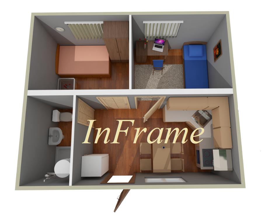 Модульные дачные домики