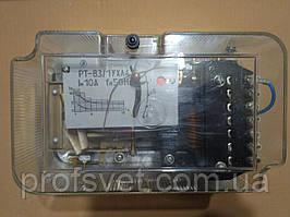 Реле максимального тока РТ 83/1 10 ампер УХЛ4
