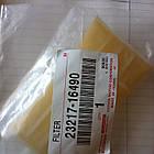 Фильтр грубой очистки (сеточка) TOYOTA - 23217-16490 (зам.MR204495)