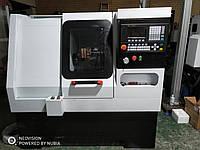 Токарный станок с ЧПУ CJK0640