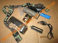 Налобный фонарик Bailong BL-6866-XPE диод CREE-Q5