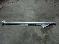 Левая наружная накладка на порог audi A6 С5 (4B3853859)
