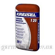 Теплоизоляционная кладочная смесь KREISEL 120 Dammortel, 30 л