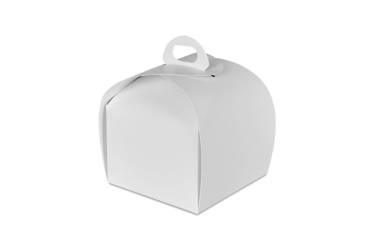 Упаковка под торт КТ0400 (110х110х110)