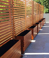 Импрегнация садово-парковой мебели, фото 1