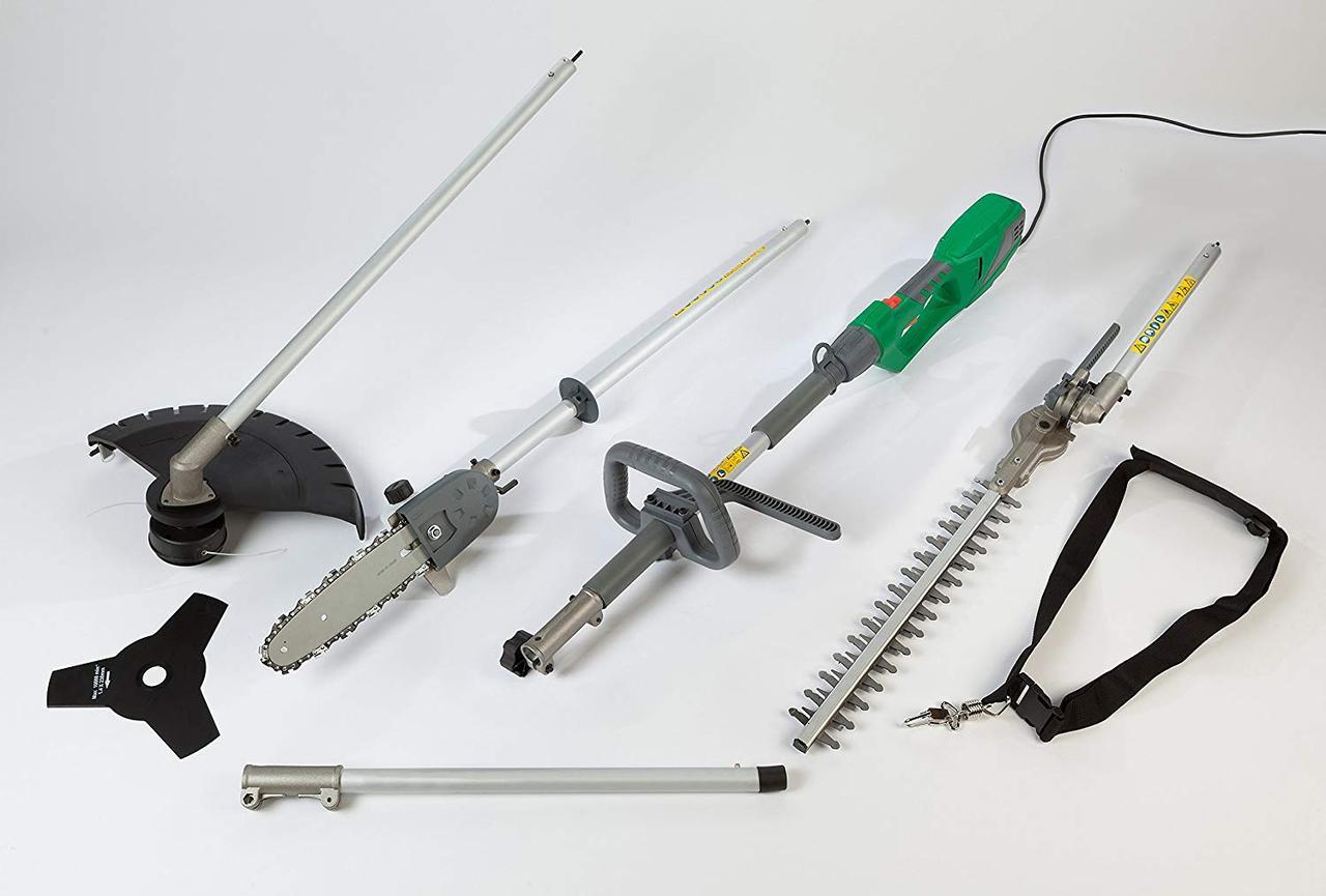 Электрически-садовый  инструмент 4 в 1 GM 941,900 Вт