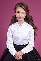 Блузка для дівчинки 26-9030-1