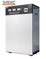 Стабилизатор напряжения трёхфазный бытовой Элекс Ампер У 12-3-25 v2.0 (16,5 кВт), фото 2