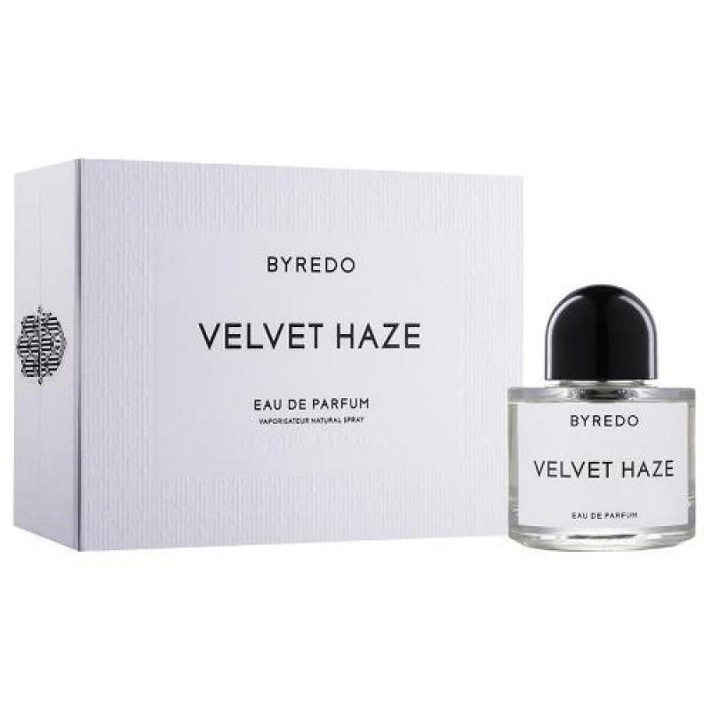 Парфюмированная вода унисекс Byredo Velvet Haze, 100 мл (в оригинальном качестве)