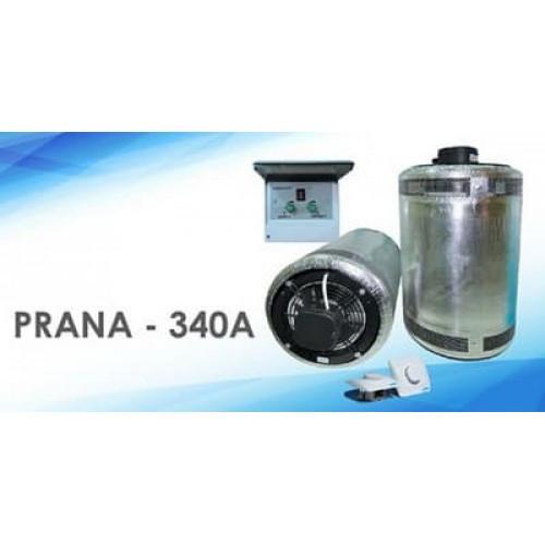 Prana 340A Рекуперация воздуха