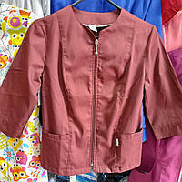 """Жіночий   медична куртка """"Мята"""" в кольорах"""