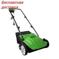 Скарификатор-аэратор электрический Iron Angel EVL 1500