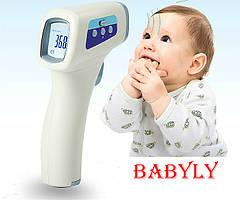 Бесконтактный инфракрасный термометр Babyly Blir-3