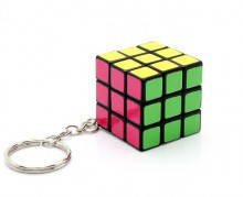 """Брелок """"Кубик Рубика"""" GuoJia  3х3"""