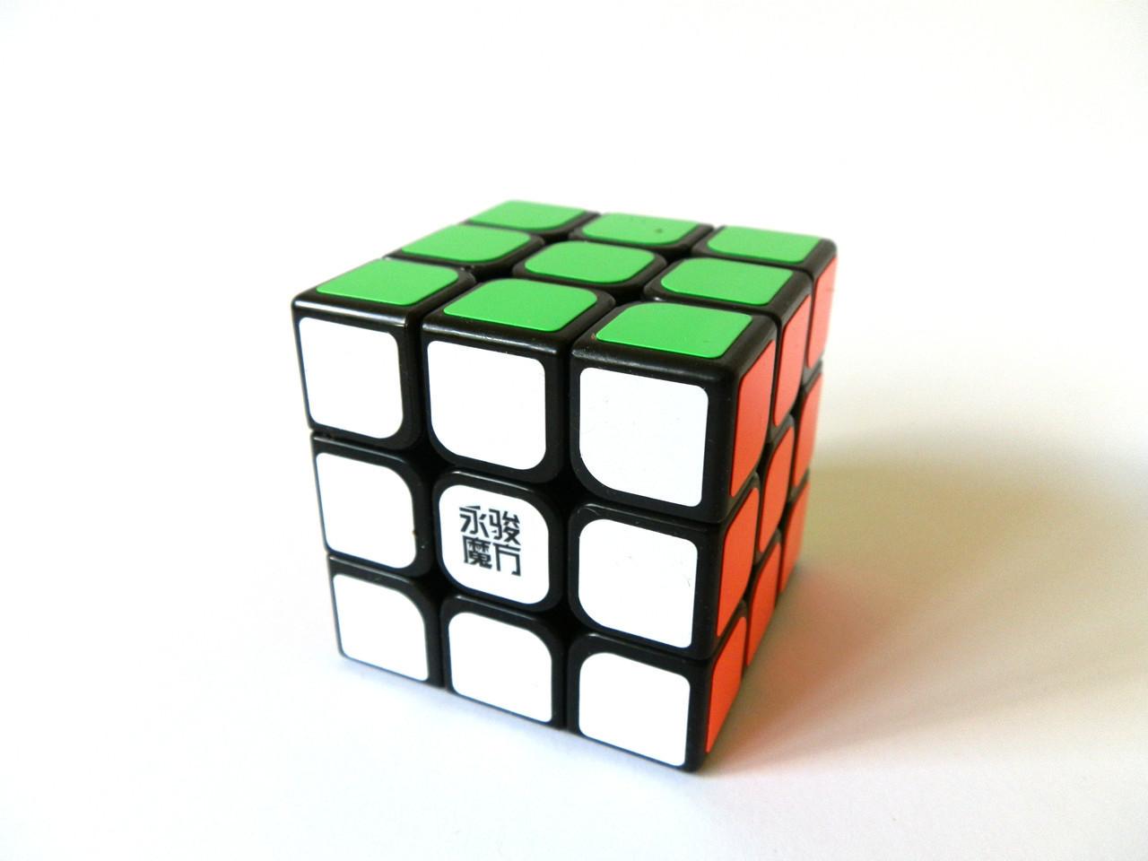 3x3 Sulong( MoYu) | Скоростной кубик 3х3 МОЮ Сулонг