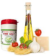 Соль розовая гималайская крупная 400 грамм