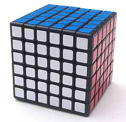 Кубик 6×6 YongJun YuShi