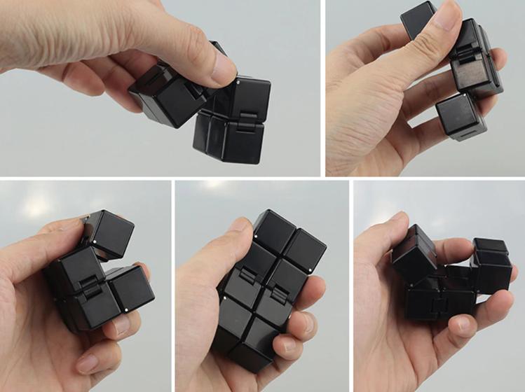 Бесконечный куб Антистресс, InfinityCube