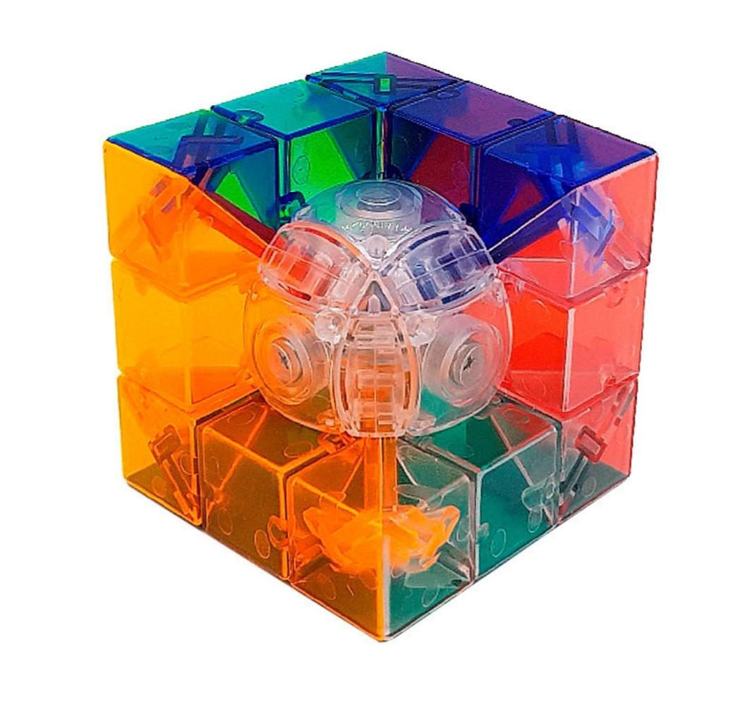 Geo Cube от MoYu геокуб
