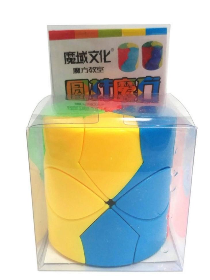 MoFangJiaoShi Barrel Redi Cube (цилиндрический Реди-куб)