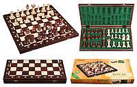 Шахматы подарочные деревянные 2004 ROYAL.Оригинальные шахматы ручной работы.