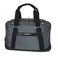 Дорожно-спортивная сумка большая Dolly 772, фото 1