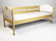 Кровать Эльф с ограждением, фото 2