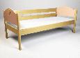 Кровать Эльф с ограждением, фото 3