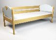 Кровать Эльф с ограждением, фото 4